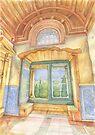 Janela do Convento de Cristo. Tomar. by terezadelpilar~ art & architecture