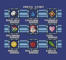 Select Gym by ChronoStar