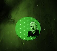 David Icke by Mohamed Alajmi