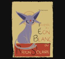 Eon Blanc (Pokemon) by Ruwah