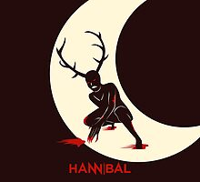 Hannibal iPhone 02 by RJDesigns