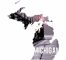 Michigan Dock by Daogreer Earth Works