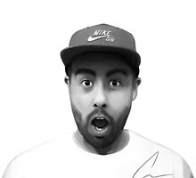 Eric Koston by Chris Stokes