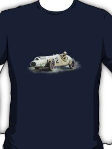 SINGLE SEATER VINTAGE RACE CAR. T-Shirt