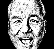 Bill F'N Murray by Charles McFarlane