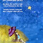 Twinkle Twinkle Little Star by Heather Reid