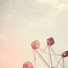 Sweet Summertime by KBritt