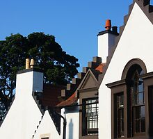 Cramond Inn by Nik Watt