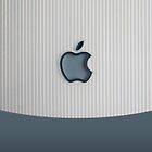 Original iMac vintage iPhone case - Graphite by GreenSpeed