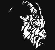Goat Head by Brian J. Smith (Dangerous Days)
