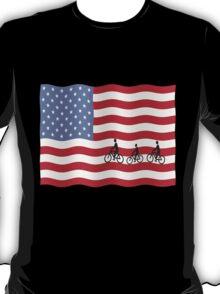 Cycling USA T-Shirt