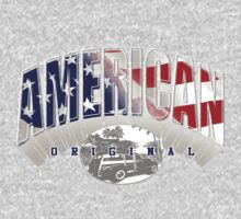 american original by redboy