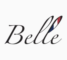 Bellissimo – French for Beautiful  by egrubbs
