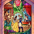Beauty and the Beast Iphone case #2 by xoMarieHortonxo