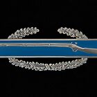 Combat Infantry Badge by jcmeyer