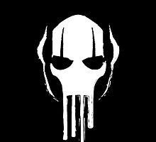 Grievous Punisher by SPLEENICUS