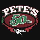 Pete's 50th by vyvyan