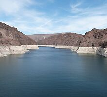 Spectacular Hoover Dam USA by FangFeatures