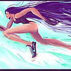 The Run, 2013 by st7001