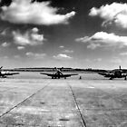 Flight line by Siegeworks .