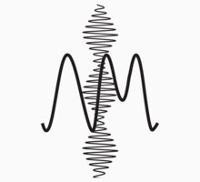 Arctic Monkeys - AM Alternate by Ollie Vanes