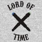 Lord of Time by Frazer Varney