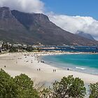 BEAUTIFUL BEACH IN SOUTH AFRICA 04 by danvar