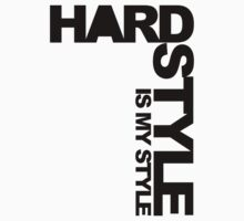 Hardstyle Side V3 by GregWR