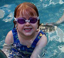 Splish Splash by Eva Kato