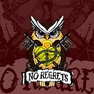 No Regrets by 126pixels