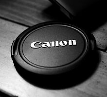 The Canon Cap by NewspaperTaxi