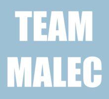 Team Malec Kids Clothes