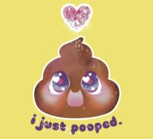 ♥ I JUST POOPED ♥ by mimolette