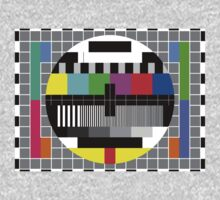 ABC TV Test Pattern by CVIII
