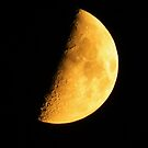 Half Moon by lorilee