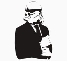 Stormtrooper by natrule