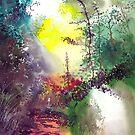 Back to Jungle by Anil Nene