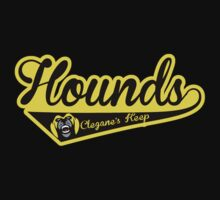 Hounds of Clegane's keep by superedu