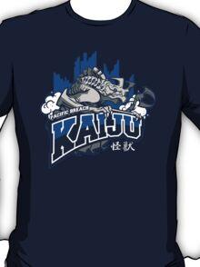 Pacific Breach Kaiju T-Shirt