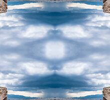 Stormy straight mirrored X4 by Yevgeni Kacnelson