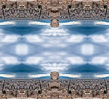 Stormy straight mirrored X8 by Yevgeni Kacnelson
