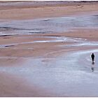 Gairloch Beach by Maureen Anderson