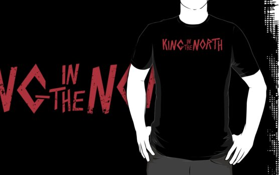King In The North by Baznet