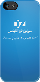 Dolph Ziggler Advertising Agency by Bob Buel