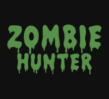 Zombie Hunter by BrightDesign