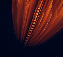 Fireworks at Warp Speed by Chad Berndt