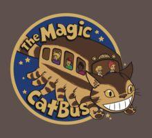 The Magic Catbus Kids Clothes