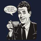 Retro Zombie Humor by GUS3141592