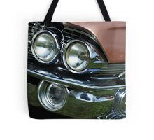 Chrome Bumper 05 Tote Bag