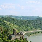 Katz Castle by Vac1